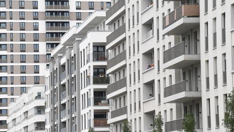 Wohnungen in Frankfurt