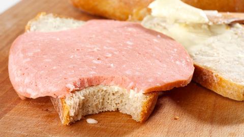 Wurst Brot
