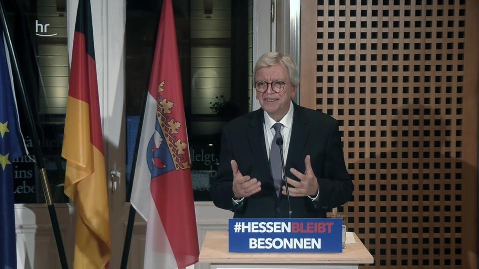 Hessenschau Livestream