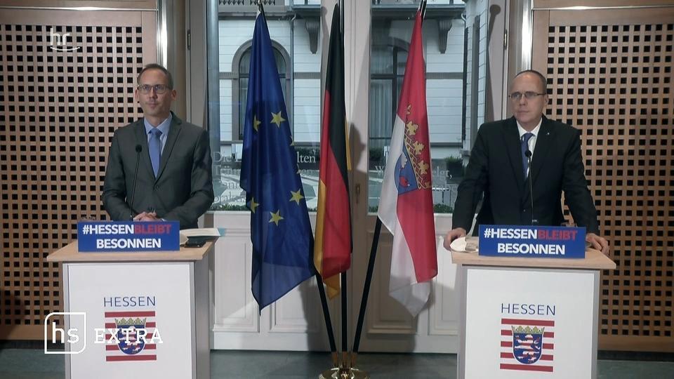 Hessenschau De Livestream