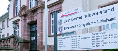 Gemeindeverwaltung von Altenstadt