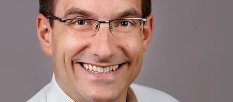 Frank Blasch (CDU) - Bad Soden