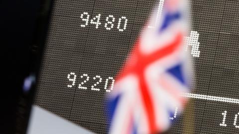 Börse nach dem Brexit