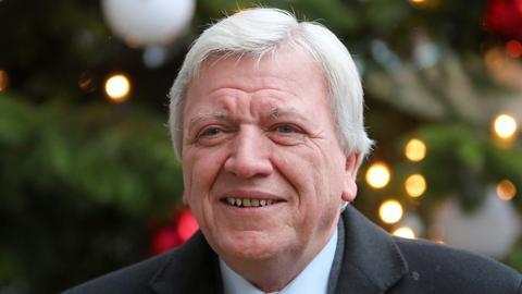 Ministerpräsident Bouffier