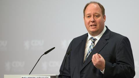 Helge Braun CDU