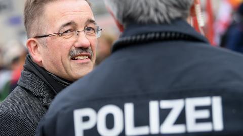 Manfred Wagner (SPD), Oberbürgermeister Wetzlar