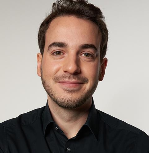 Felix Döring, Direktkandidat der SPD im Wahlkreis 173