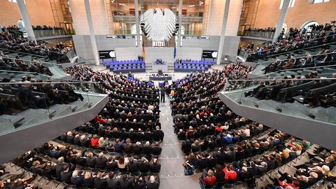 Bundesversammlung Berlin