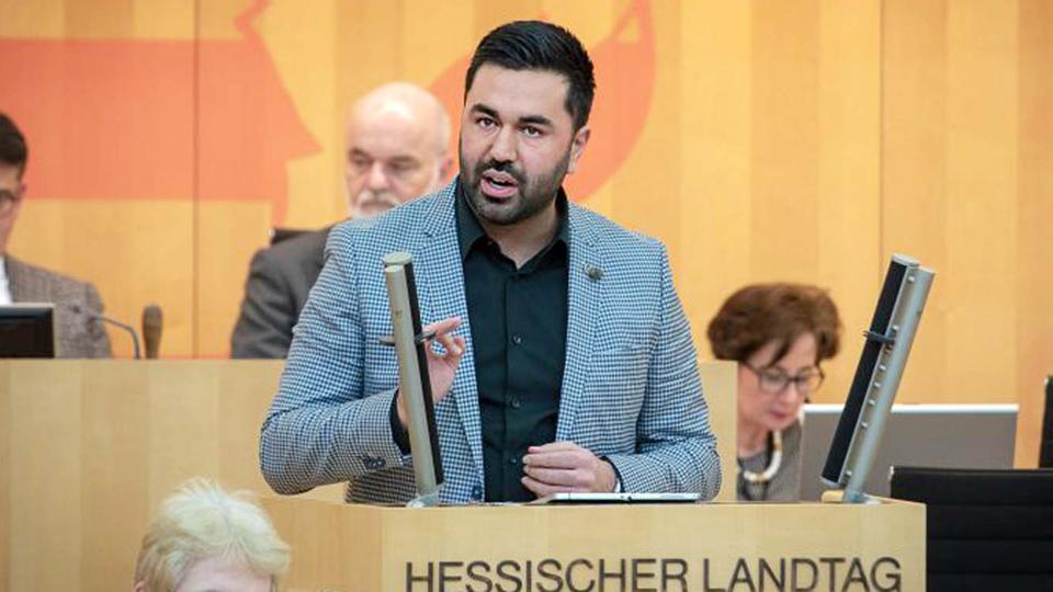 Landtag prüft AWO-Tätigkeit von Grünen-Politiker Burcu