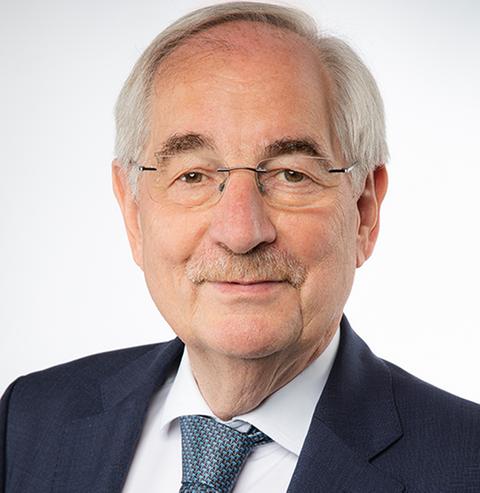 Hans-Jürgen Irmer im Porträt