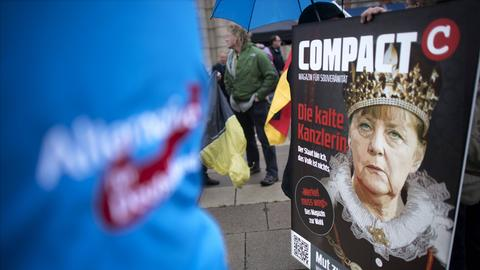 Merkel Compact