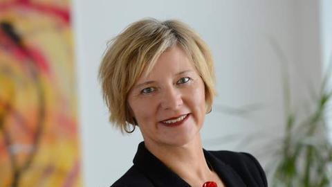 Gießener Landrätin Anita Schneider