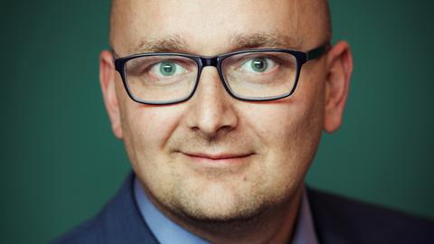Sebastian Schwarzburg