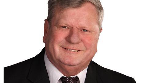 Ewald Gleich (SPD)