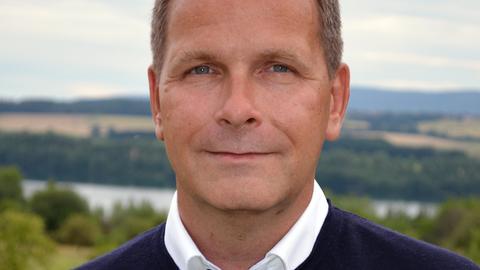 Andreas Becker