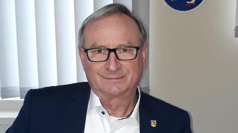 Volker Jaritz