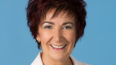 Barbara Schader