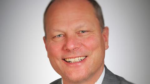 Jürgen Sieling (SPD) - Bürgermeisterwahl Egelsbach
