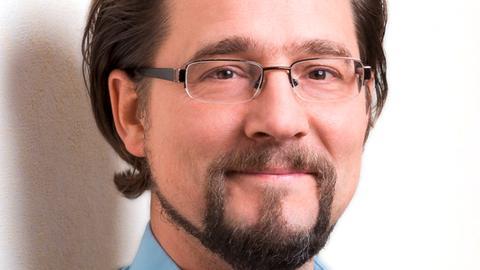 Tobias Wilbrand (Grüne) - Bürgermeisterwahl Egelsbach