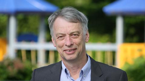 Direktwahlen - Erzhausen - Klaus Süllow