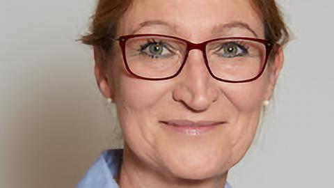 Anja Dorothea Vogt