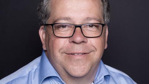 Jörg Wegel