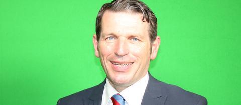 Lars Burkhard Steinz