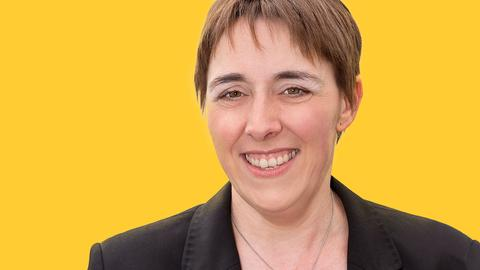 Kirsten Frömel