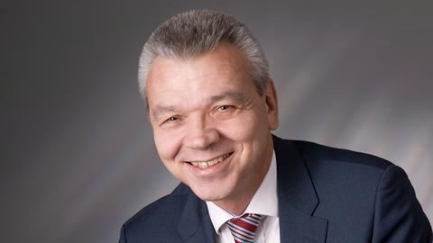 Gottfried Störmer