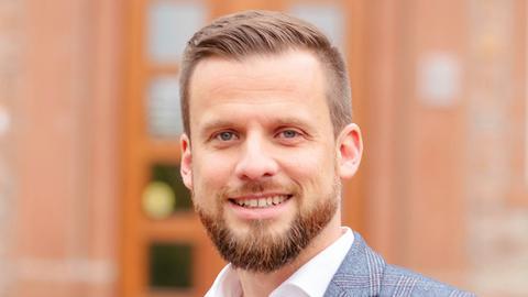 Timo Greuel