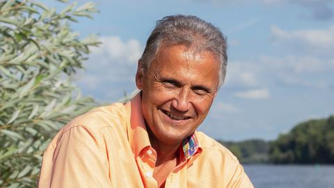 Klaus Zapp