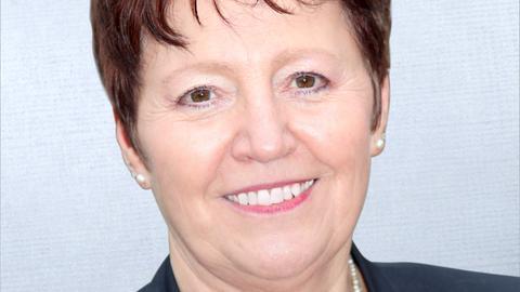 Cornelia Rück (SPD) - Bürgermeisterwahl Schöneck