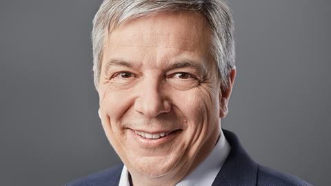 Gert-Uwe Mende