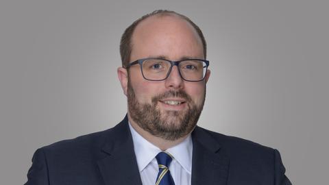 Matthias Christian Kübel - Bürgermeisterwahl Bad Salzschlirf