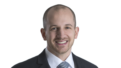 Dominik Brasch (GWL) - Bürgermeisterwahl Bad Soden-Salmünster