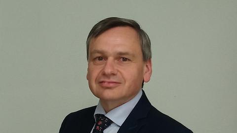 Frank Kleespies - Bürgermeisterwahl Bad Soden-Salmünster