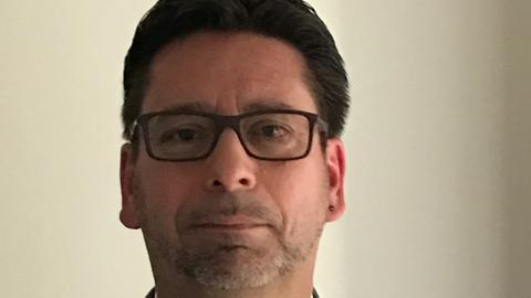 Hartmut Glaschke - Bürgermeisterwahl Bad Soden-Salmünster