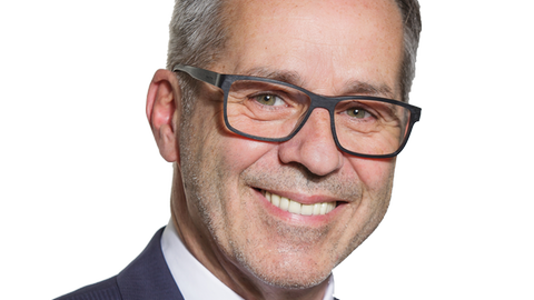 Wolfgang Will - Bürgermeisterwahl Bad Soden-Salmünster