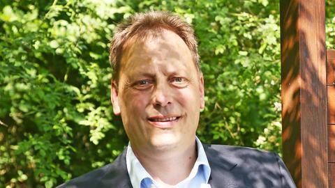 Direktwahl - Erzhausen - Wolfgang Klein