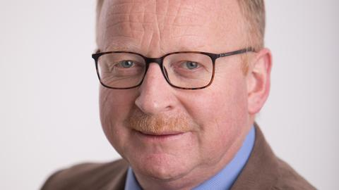 Dieter Schäfer (SPD) - Bürgermeisterwahl Lautertal