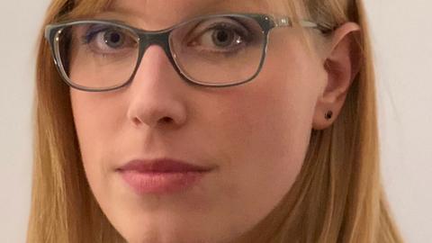 Sonja Müller (CDU) - Bürgermeisterwahl Lautertal