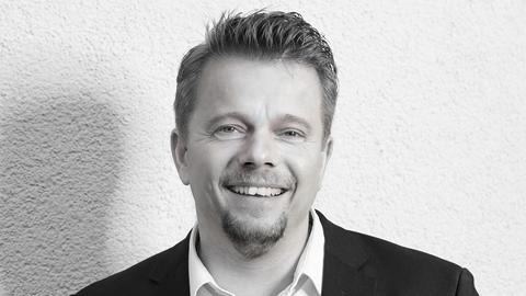 Daniel Stange - Bürgermeisterwahl Ludwigsau