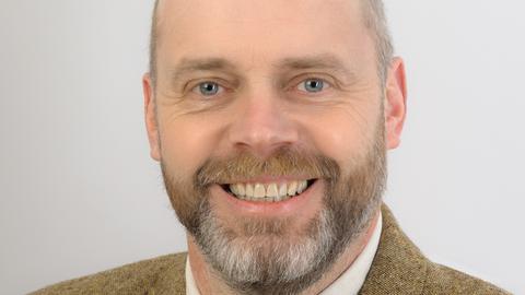 Frank Rößing - Bürgermeisterwahl Ludwigsau
