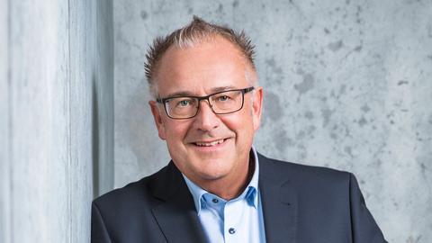 Wilfried Hagemann - Bürgermeisterwahl Ludwigsau