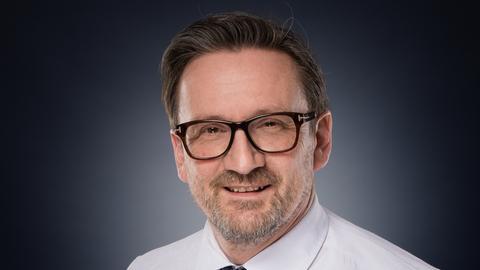 Erik Kadesch - Bürgermeisterwahl - Oberzent