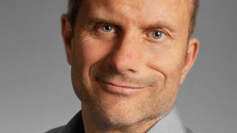 Thomas Väth (Grüne) - Bürgermeisterwahl Oberzent