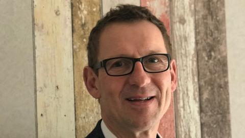 Kai-Uwe Spanka - Bürgermeisterwahl Wetter