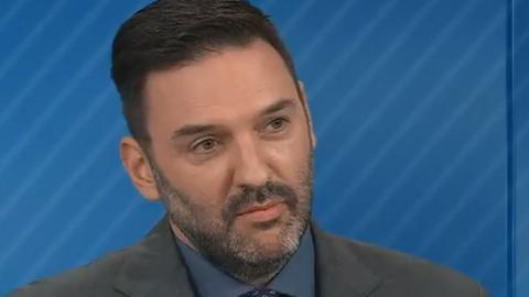 Parteienforscher Eike-Christian Hornig