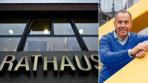 Adnan Shaikh (CDU) wird neuer Bürgermeister in Eschborn