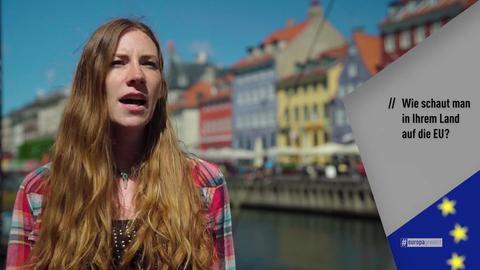 Nora Storost, Exil-Hessin in Kopenhagen